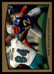 1998 Topps #113  Willie Clay  Front Thumbnail