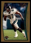 1998 Topps #73  Keenan McCardell  Front Thumbnail
