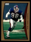 1998 Topps #246  Jessie Armstead  Front Thumbnail