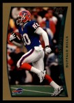 1998 Topps #234  Eric Moulds  Front Thumbnail