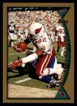 1998 Topps #208  Kevin Williams  Front Thumbnail