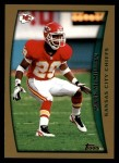 1998 Topps #268  Mark McMillian  Front Thumbnail