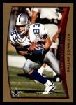 1998 Topps #318  Anthony Miller  Front Thumbnail