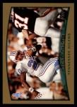 1998 Topps #323  Rodney Thomas  Front Thumbnail