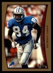1998 Topps #280  Herman Moore  Front Thumbnail