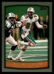 1999 Topps #48  Lamar Thomas  Front Thumbnail