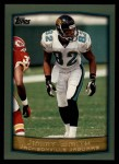 1999 Topps #170  Jimmy Smith  Front Thumbnail