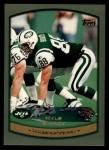 1999 Topps #165  Kyle Brady  Front Thumbnail