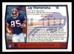 1999 Topps #199  Jay Riemersma  Back Thumbnail