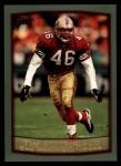 1999 Topps #39  Tim McDonald  Front Thumbnail