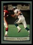 1999 Topps #143  Bobby Taylor  Front Thumbnail