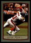 1999 Topps #151  Eugene Robinson  Front Thumbnail