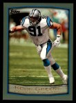 1999 Topps #173  Kevin Greene  Front Thumbnail