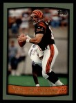 1999 Topps #177  Neil O'Donnell  Front Thumbnail