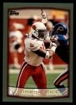 1999 Topps #172  Simeon Rice  Front Thumbnail