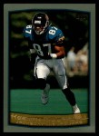 1999 Topps #288  Keenan McCardell  Front Thumbnail