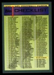 1999 Topps #357   Checklist Card Front Thumbnail