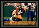 1999 Topps #275  Antonio Freeman  Front Thumbnail