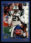 2000 Topps #98  Victor Green  Front Thumbnail