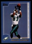 2000 Topps #23  Charles Johnson  Front Thumbnail