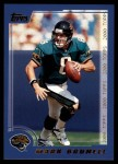 2000 Topps #172  Mark Brunell  Front Thumbnail