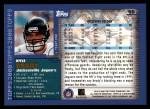 2000 Topps #55  Kyle Brady  Back Thumbnail