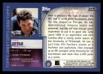 2000 Topps #359   -  Matt Lytle Eminant Prestige Back Thumbnail