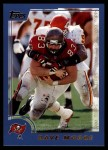 2000 Topps #278  Dave Moore  Front Thumbnail