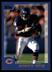 2000 Topps #222  Curtis Enis  Front Thumbnail