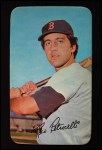 1971 Topps Super #19  Rico Petrocelli  Front Thumbnail