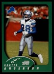 2002 Topps #46  Scotty Anderson  Front Thumbnail