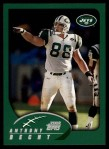 2002 Topps #195  Anthony Becht  Front Thumbnail