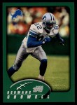 2002 Topps #266  Germane Crowell  Front Thumbnail