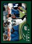 2002 Topps #275  Jimmy Smith  Front Thumbnail