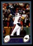 2003 Topps #127  Marcus Robinson  Front Thumbnail