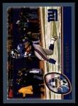 2003 Topps #74  Ron Dayne  Front Thumbnail