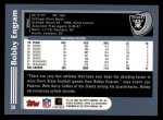 2003 Topps #39  Bobby Engram  Back Thumbnail