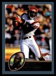 2003 Topps #189  Chad Johnson  Front Thumbnail