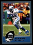 2003 Topps #128  Germane Crowell  Front Thumbnail