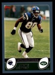 2003 Topps #195  Curtis Conway  Front Thumbnail
