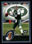 2003 Topps #215  Chad Pennington  Front Thumbnail