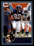 2003 Topps #252  Reche Caldwell  Front Thumbnail