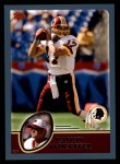 2003 Topps #225  Danny Wuerffel  Front Thumbnail