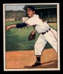 1950 Bowman #182  Sam Zoldak  Front Thumbnail