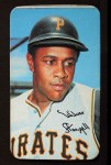 1970 Topps Super #19  Willie Stargell  Front Thumbnail