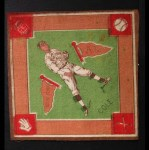 1914 B18 Blankets #22  King Cole  Front Thumbnail