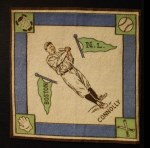 1914 B18 Blankets #47 WI Joe Connolly   Front Thumbnail