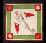 1914 B18 Blankets #66 GBP Larry Doyle   Front Thumbnail
