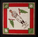 1914 B18 Blankets #39 GB Eddie Foster   Front Thumbnail