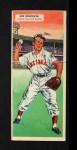 1955 Topps DoubleHeader #63 / 64 -  Bob Borkowski / Bob Turley  Front Thumbnail
